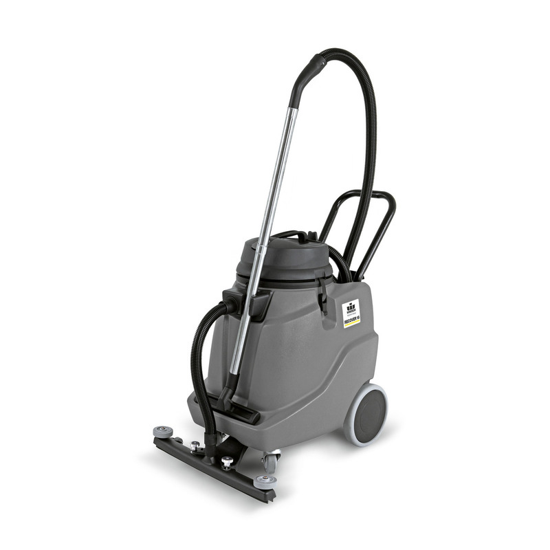 Windsor Recover 18 Wet/Dry Vac, 18 gal. (68 ltr.) with