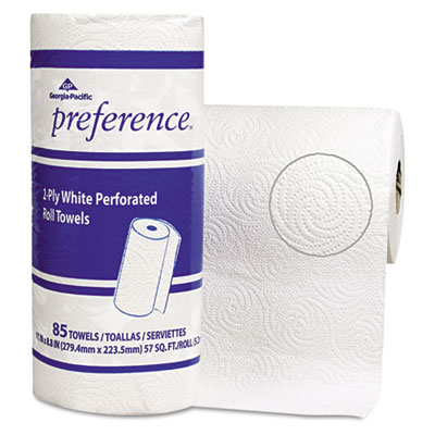 Georgia Pacific Professional Perforated Paper Towel Roll,