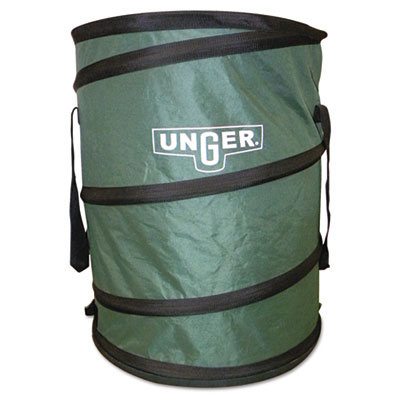 Unger Nifty Nabber Bagger Portable Waste Receptacle,