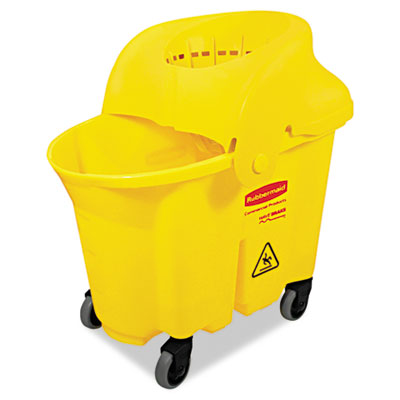 Rubbermaid Commercial WaveBrake Institutional