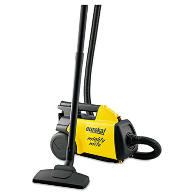 Eureka Lightweight Mighty Mite Canister Vacuum, 9A