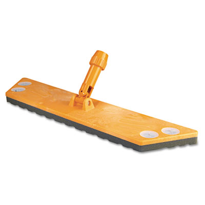 Chix Masslinn Dusting Tool, 23w x 5d, Orange