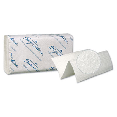 Georgia Pacific Professional Two-Ply Premium Multifold