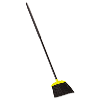 Rubbermaid Commercial Jumbo Smooth Sweep Angled Broom,