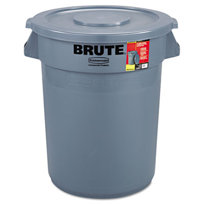 Rubbermaid Commercial Brute Container All-Inclusive,