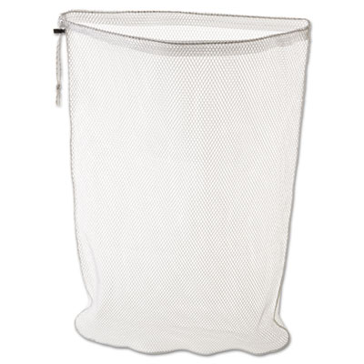Rubbermaid Commercial Laundry Nets, 24w x 24d x 36h,