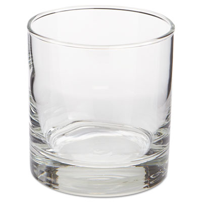 Libbey Lexington Glass Tumblers, Old Fashioned,
