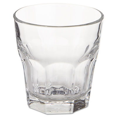 Libbey Gibraltar Rocks Glasses, Rocks, 9oz, 3 5/8""