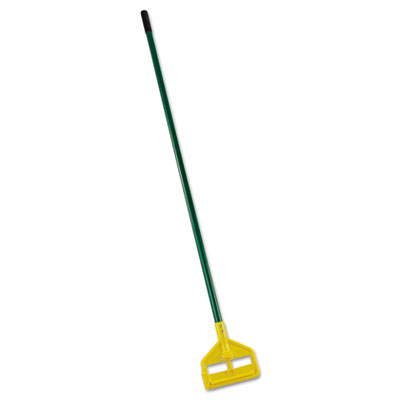 Rubbermaid Commercial Invader Side-Gate Wet-Mop Handle,
