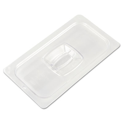 Rubbermaid Commercial Cold Food Pan Covers, 6 7/8w x 12