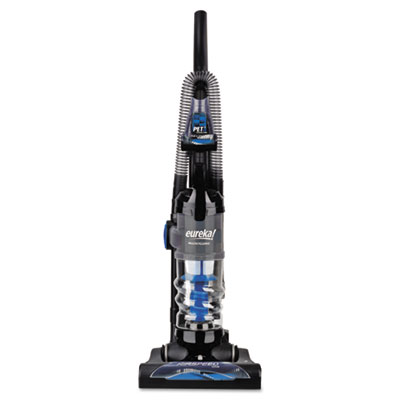 Eureka Airspeed ONE PET Bagless Upright Vacuum, 9lbs,