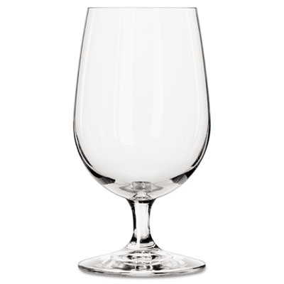 Libbey Bristol Valley Wine Glasses, 16 oz, Clear, Water