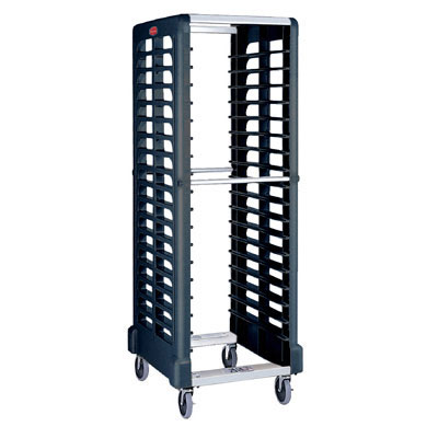 Rubbermaid Commercial Max System Rack, 175-lb Cap., 23