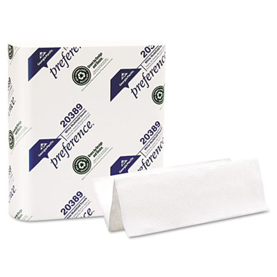 Georgia Pacific Professional Paper Towel, Multi-Fold Hand