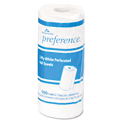 Georgia Pacific Professional Perforated Paper Towel, 8-7/8