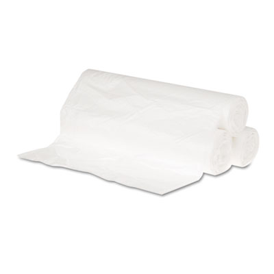 General Supply High-Density Can Liner, 24 x 31,