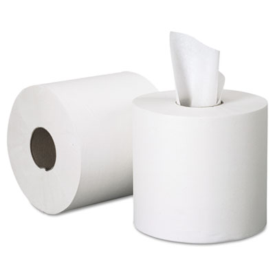KIMBERLY-CLARK PROFESSIONAL* SCOTT Center-Pull Paper Roll