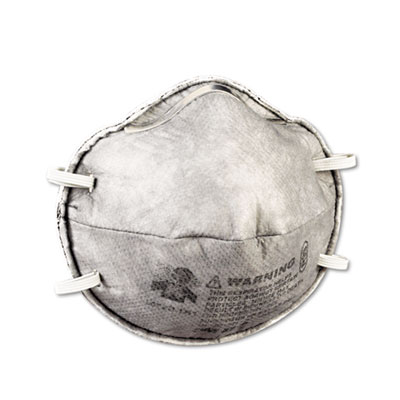 3M R95 Particulate Respirator w/Nuisance-Level Organic