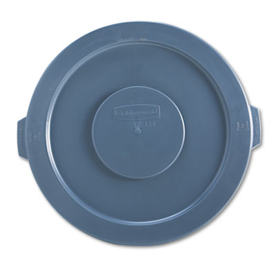 Rubbermaid Commercial Round Brute Lid For 32-Gallon Waste