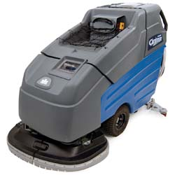 Walk-Behind Scrubbers - Over 20""