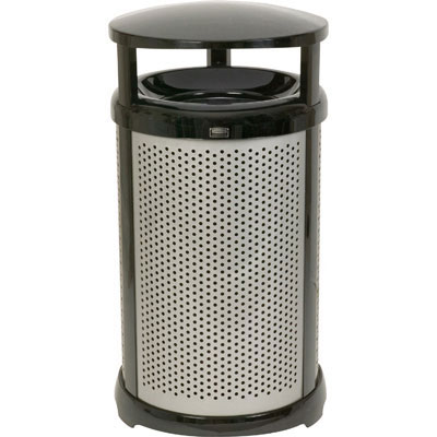 Rubbermaid Commercial Infinity Waste Container