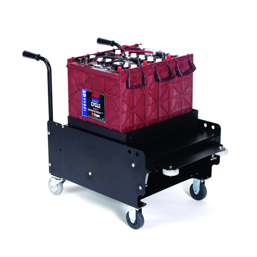 "Windsor Chariot iScrub 24""/26"", Chariot iGloss, Chariot iExtract and Chariot iVac Deluxe 34"" Batteries & Chargers"
