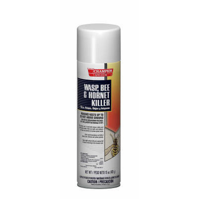 Chase Products Champion Sprayon Wasp, Bee & Hornet