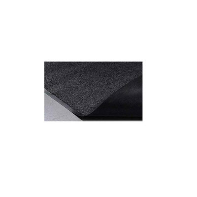 Crown Rely-On Olefin Indoor Wiper Mat, 36 x 72, Charcoal