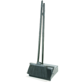 Hillyard Dustpan Lobby Upright W Clip And Broo