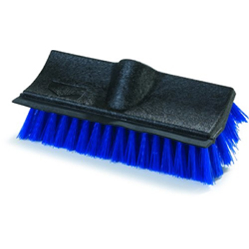 Hillyard Brush Dual Surface With Squeegee 10""