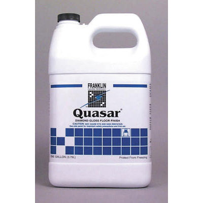 Franklin Cleaning Technology Quasar High Solids Floor