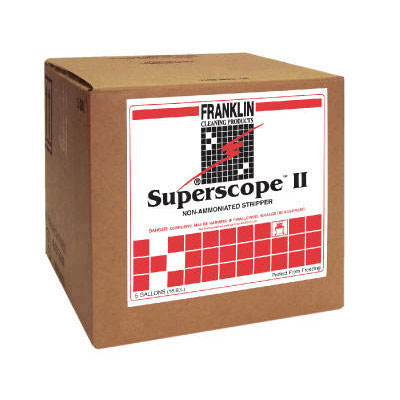 Franklin Cleaning Technology Superscope II Non-Ammoniated