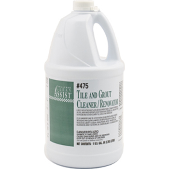 Hillyard Tile And Grout Cleaner/Renovator