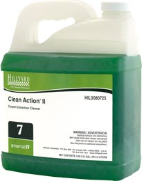 ARSENAL 1 CLEAN ACTION II