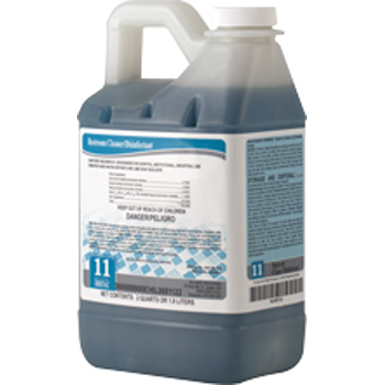 Hillyard Arsenal Restroom Clnr Disinfect 1/2 G