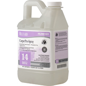 Hillyard Arsenal Carpet Pre-Spray 1/2 Gal