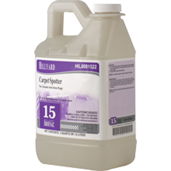 Hillyard Arsenal Carpet Spotter 1/2 Gal