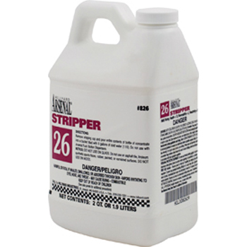 Hillyard Arsenal Stripper 1/2 Gal