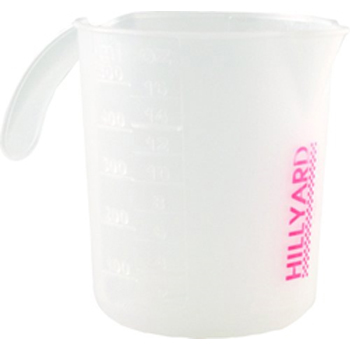 Hillyard Measure Cup 16 Oz Graduated
