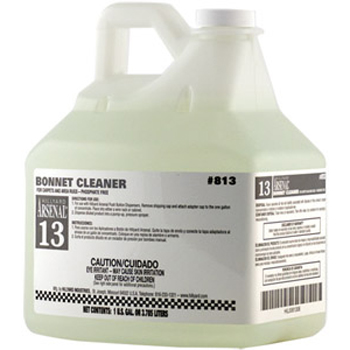 Hillyard Arsenal 88S Bonnet Cleaner #813
