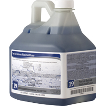 Hillyard Arsenal 88S Non-Acid Rr Disinfect
