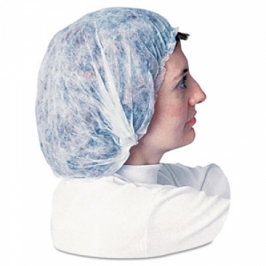 Hairnets & Hair Restraints