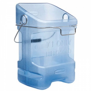 Ice Containers & Lids