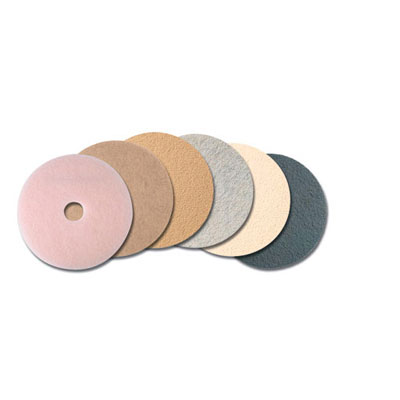 3M Ultra High-Speed Eraser Floor Burnishing Pads 3600,