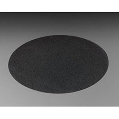"3M Sanding Screens, 16"" Diameter, 80-Grit, Brown, For"