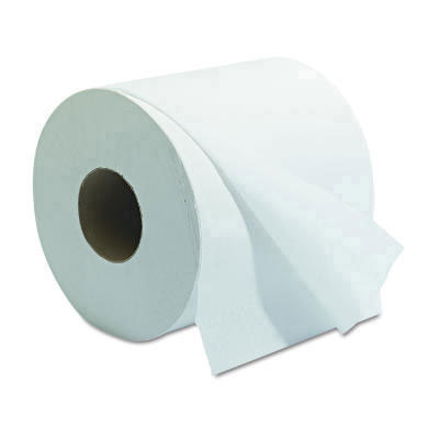 "Morcon Paper Center-Pull Roll Towels, 12"" x 600ft, White"
