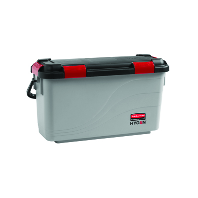 Rubbermaid Commercial HYGEN Executive Microfiber Charging