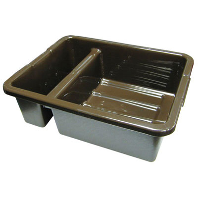 Bus Tubs, Cutlery Bins, & Glassware Cleaners