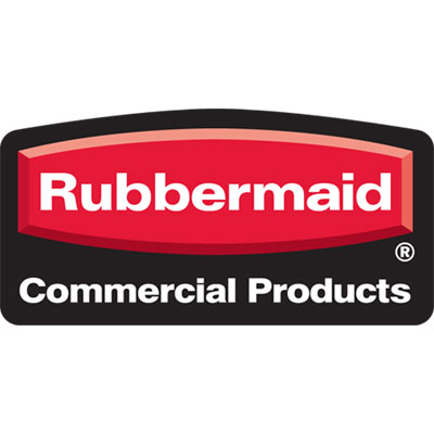 Rubbermaid Commercial High Absorbency Mop Pad,