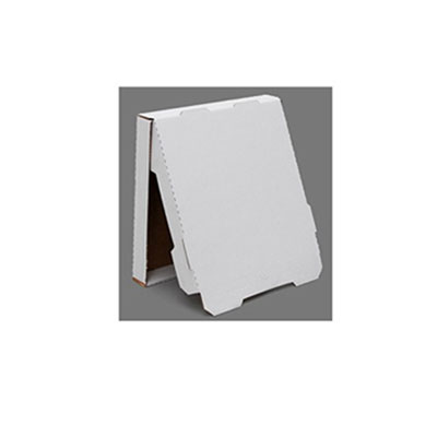 Star Pizza Box Plain Pizza Boxes, Kraft, 10 x 10 x 1